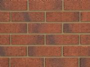Ibstock Anglian Red Multi Rustic Brick A0257A Slip